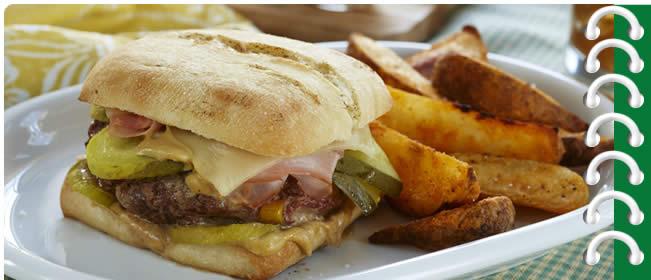 Cubano Burgers