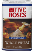 Five Roses® All Purpose Whole Wheat Flour
