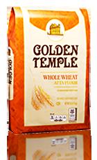 Whole Wheat Atta Flour