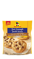 Robin Hood®Just Enough Chocolate Chip Cookie Mix
