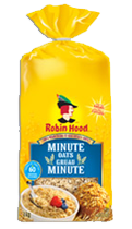Robin Hood® Minute Oats