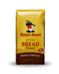 Robin Hood® Best for Bread Whole Wheat Flour