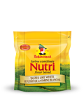 Robin Hood® Nutri Flour BlendTM Tastes like White