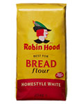 <strong>Robin Hood<sup>®</sup></strong> Best for Bread Homestyle White Flour