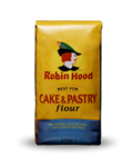 <strong>Robin Hood<sup>®</sup></strong> Best for Cake & Pastry Flour