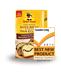 Robin Hood® Quick Bread Mix Chocolate Chip