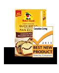 Robin Hood® Quick Bread Mix Chocolate Chip