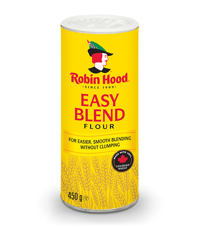 <strong>Robin Hood<sup>®</sup></strong> Best for Blending Flour