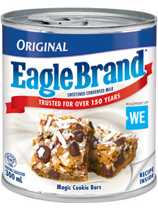 Eagle Brand® Sweetened Condensed Milk - Product