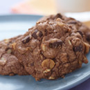 Chocolate Peanut Chews