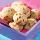 Shortbread Meltaway Cookies