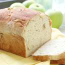 Harvest Apple Cinnamon Bread