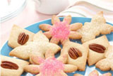 Shortbread Cookies