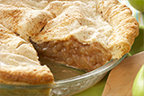 The Perfect Flaky Pie Crust - Double