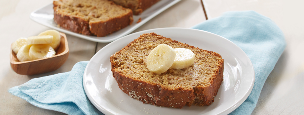 Banana Bread | Recipes