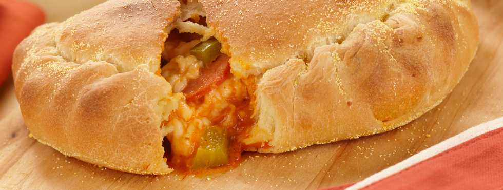 Calzones | Recipes |
