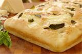 Herbed Focaccia Bread