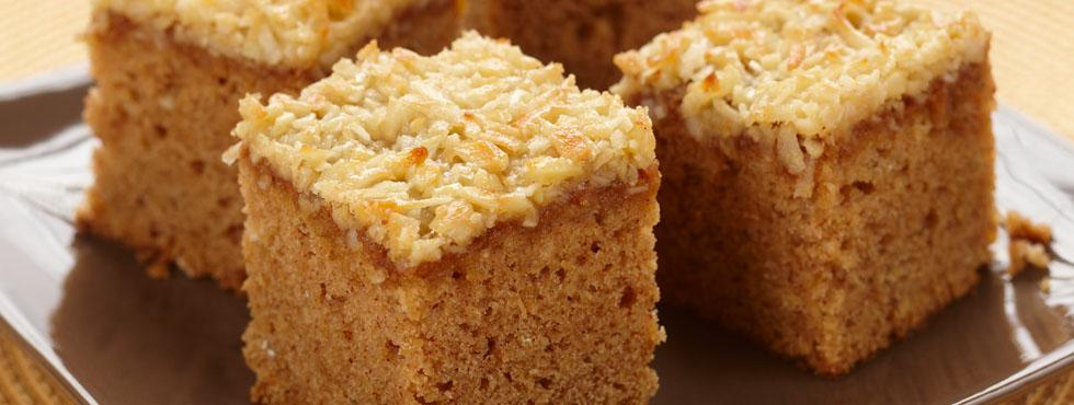 Oatmeal Cake   Recipes