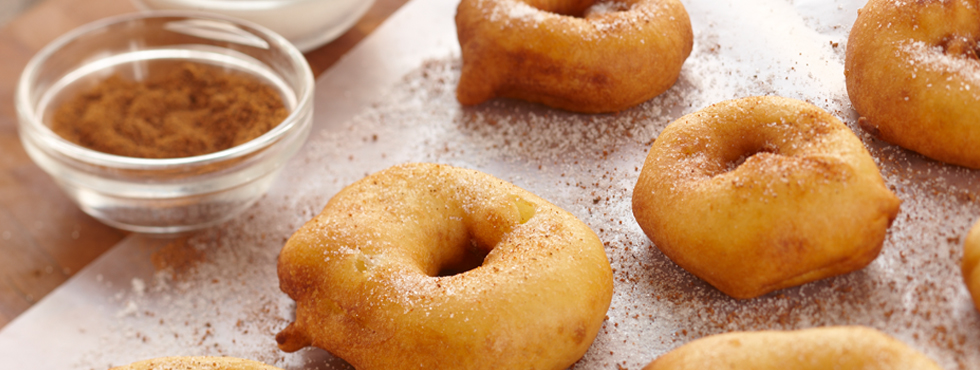 Apple Rings | Recipes