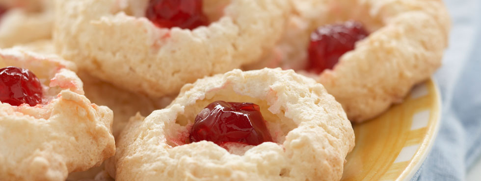 Coconut Macaroons | Recipes