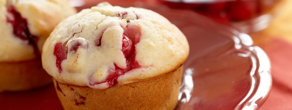 recipe: tim hortons lemon cranberry muffin recipe [40]..