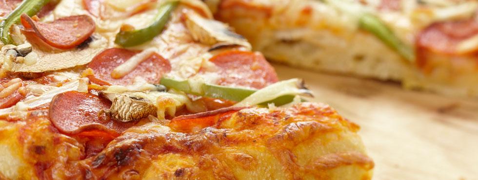 Pizza | Recipes