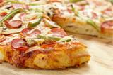 Pizza - Small