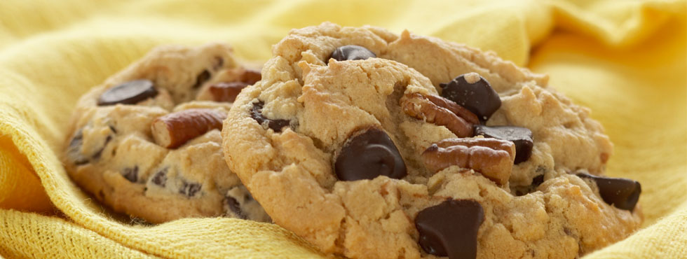 Ultimate Chocolate Chip Cookies | Recipes