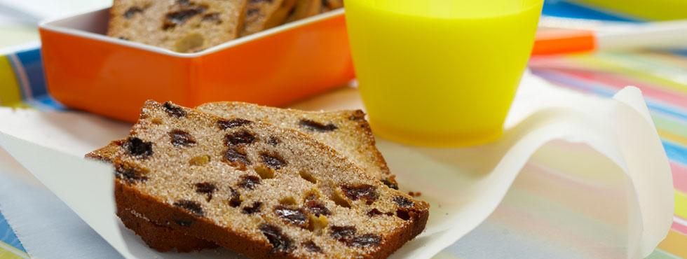 Cinnamon Raisin Toasts | Recipes