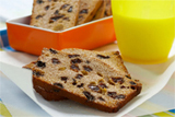Cinnamon Raisin Toasts