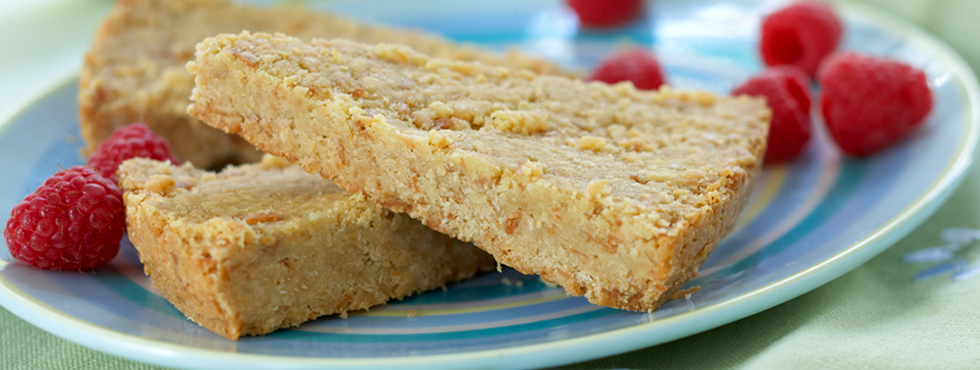 Toasted Coconut Crunch | Recipes