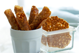 Lacy Oatmeal Brittle