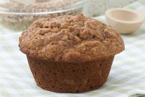 Multi-Grain Muffins