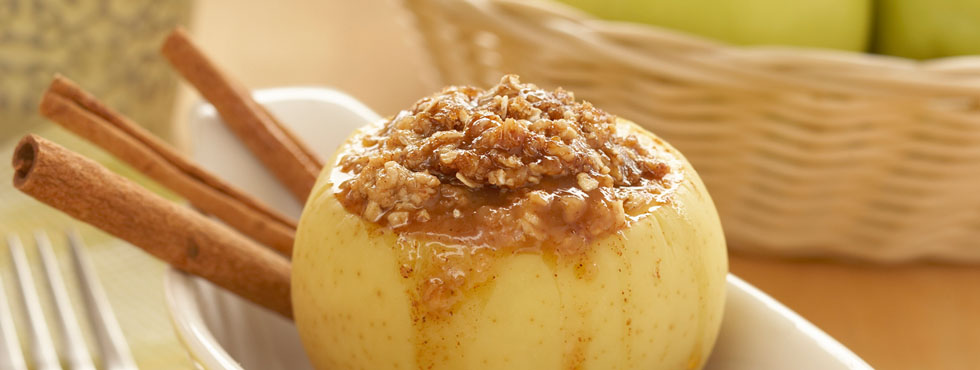 Baked Apples | Recipes