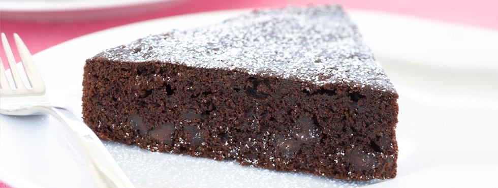 Chocolate Fudge Cake | Recipes