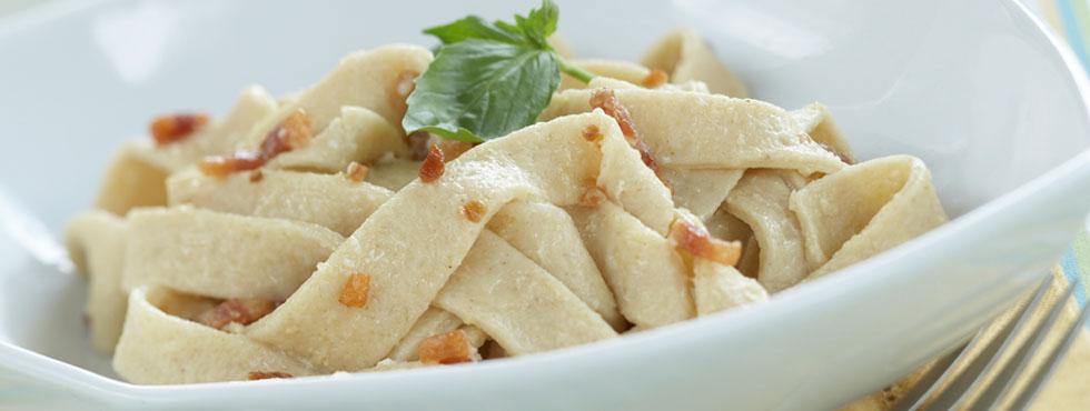 Pasta Carbonara   Recipes