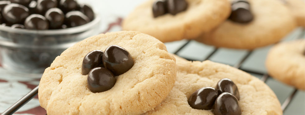 Java Bean Cookies | Recipes