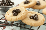 Java Bean Cookies