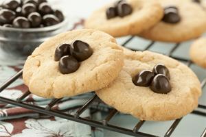 Java Bean Cookies