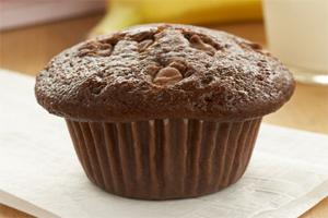 Chocolate Pudding Chip Cupcakes