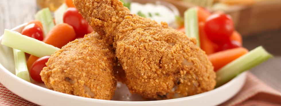Chicken Drumettes | Recipes