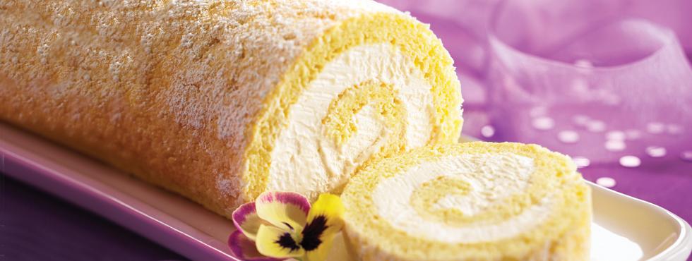 Dulce de Leche Cake | Recipes