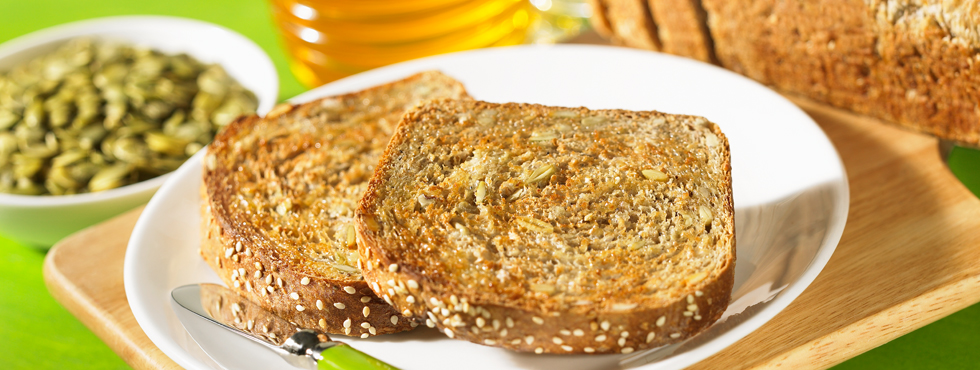 Multiseed bread | Recipes