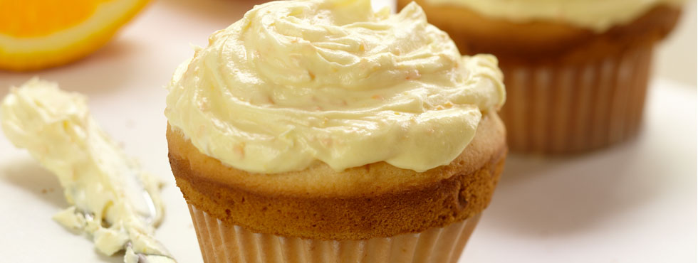 Orange Butter Icing | Recipes