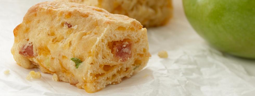 Breakfast Sticks-To-Go | Recipes