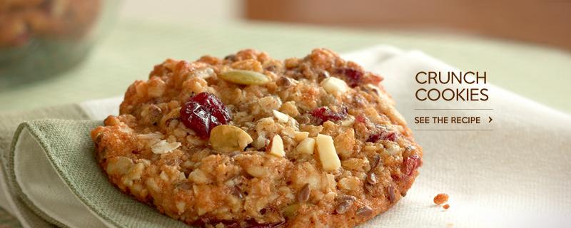 Crunch Cookies