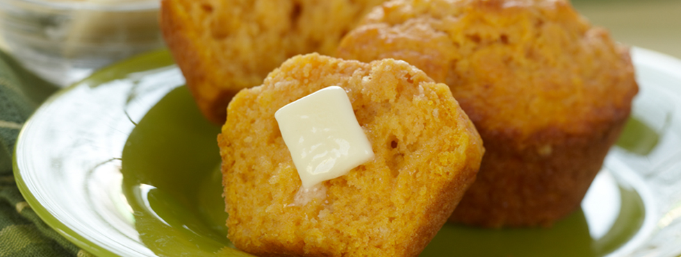 Pumpkin Muffins | Recipes