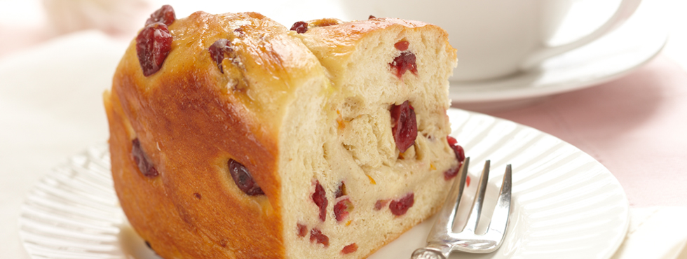 Cranberry Orange Bread | Recipes
