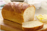 Basic White Bread - Small Loaf
