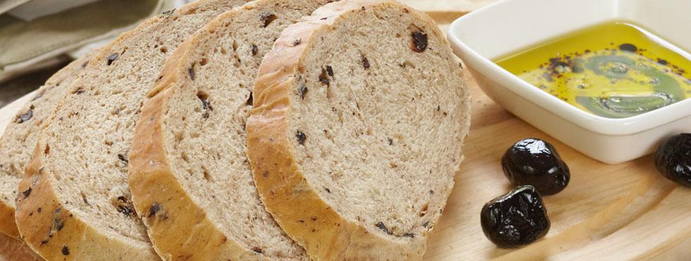 Greek Bread | Recipes